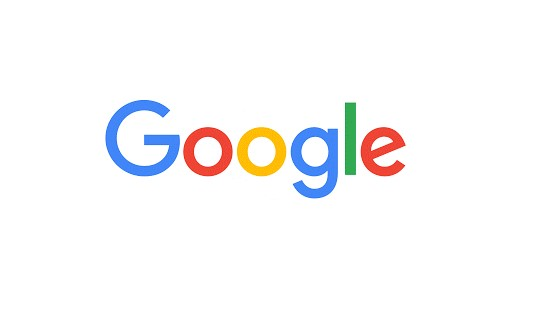 new updated GOOGLE LOGO